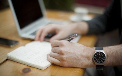 Comment utiliser une stratégie de contenu en ligne pour aider votre entreprise ?